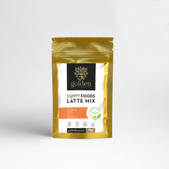 Superfoods Latte Mix | Golden Flavours